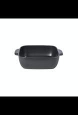 Kitchen Trend Vierkante ovenschaal 31cm Pacifica antraciet