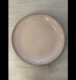 Kitchen Trend Schaal rond 35cm stone roze