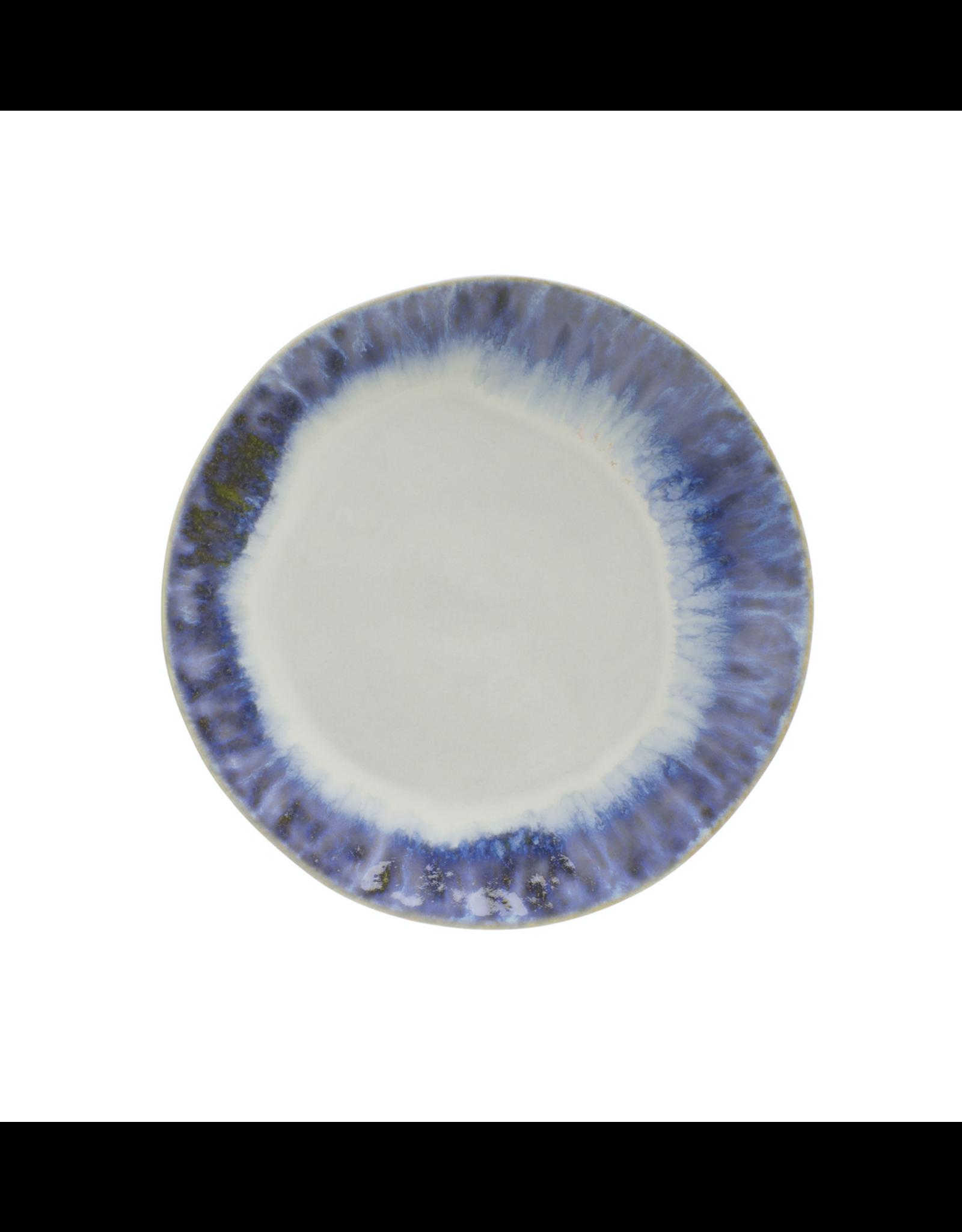 Kitchen Trend Breakfast plate 20cm, BRISA, blue