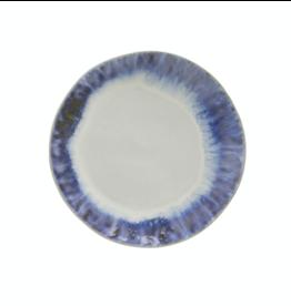 Kitchen Trend Ontbijt bord 20cm, BRISA, blue