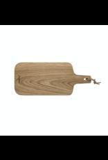 Kitchen Trend oak snijplank 42cm