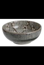 Grey Soshun Bowl 9x4cm 100ml