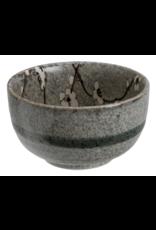 Grey Soshun Bowl 13x7cm 550ml