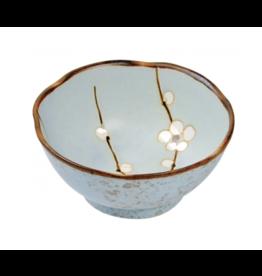 Soshun Bowl 9x4cm 120ml Q535/BP 12/144