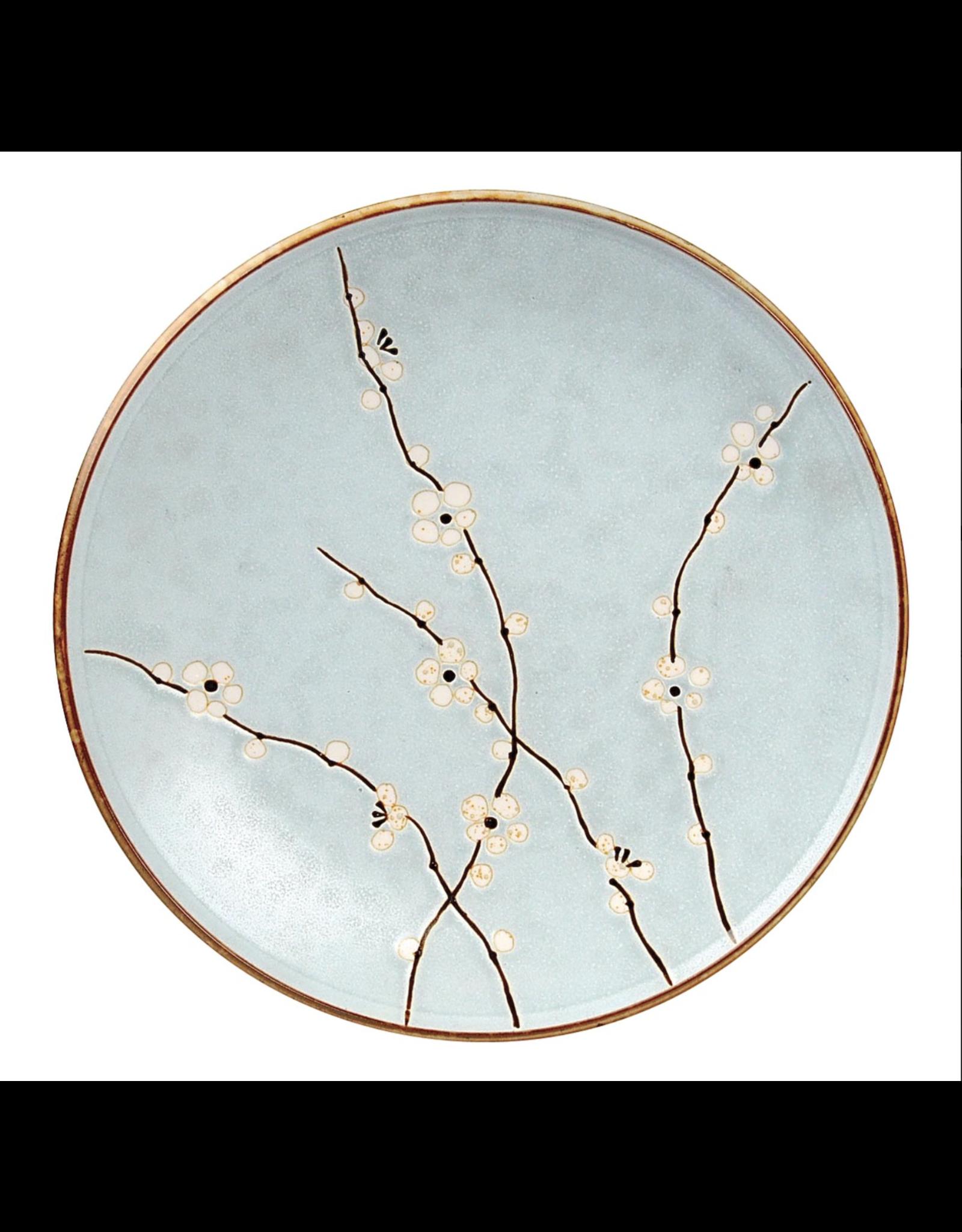 Soshun Plate 19.5cm Q275/BP 6/48