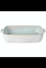 Rechthoekige Schaal 40cm, EIVISSA, sea blue