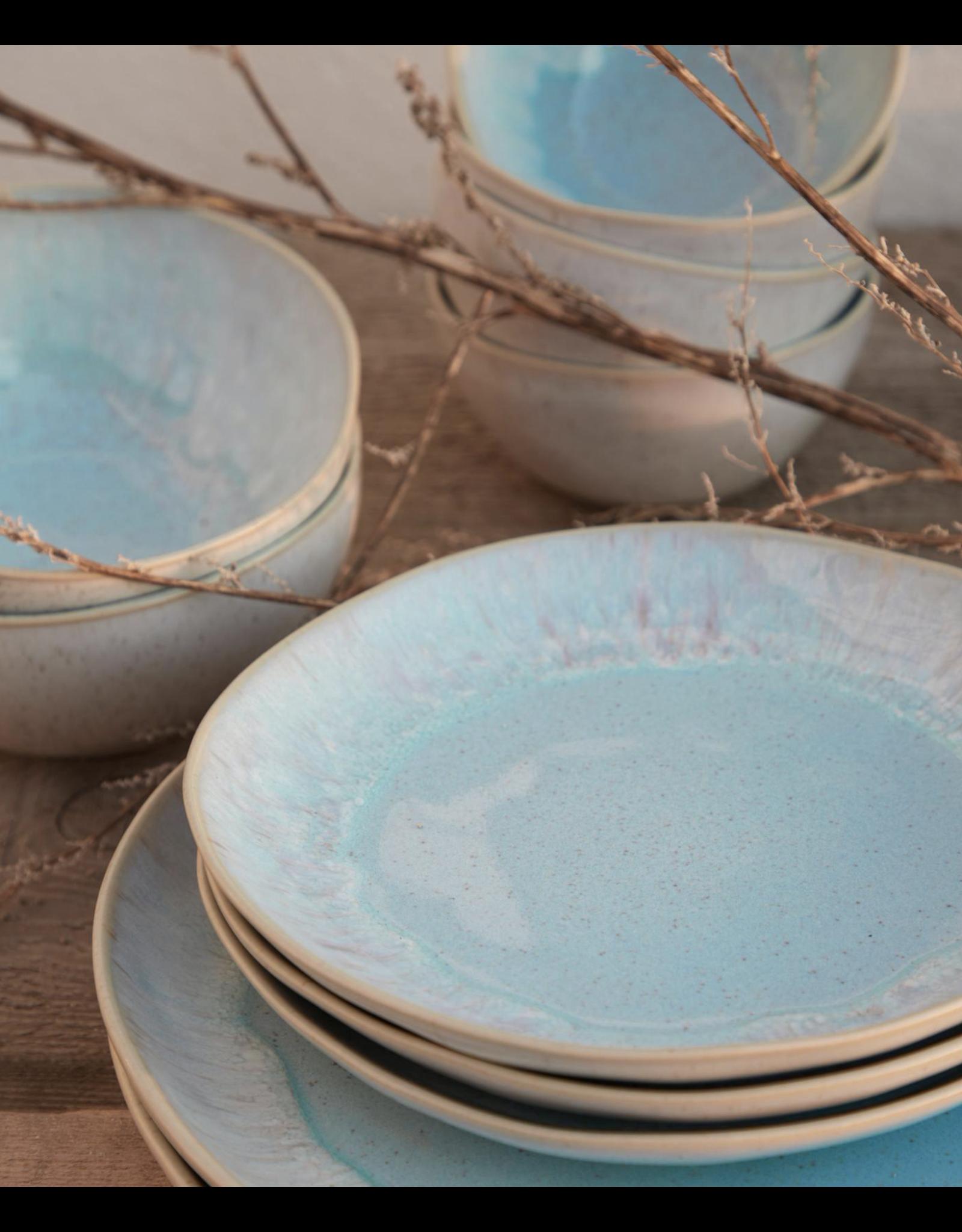 Fruit bowl 13cm, EIVISSA, sea blue