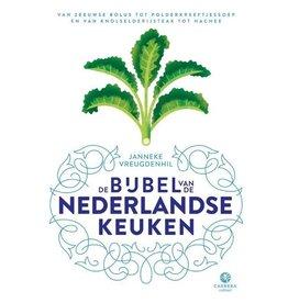 Kitchen Trend bijbel van de nederlandse keuken 33,99