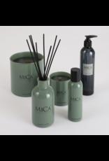 Room spray glas Eccentric Jungle - h13xd4cm
