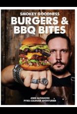 smokey goodness burgers