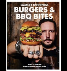 smokey goodness burgers | Jord Althuizen