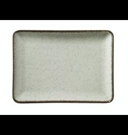 Kitchen Trend Schaal 18x13cm ocean zeegroen