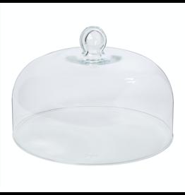 Glass dome 30 cm