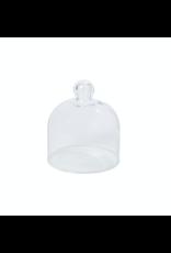 Glass dome 14