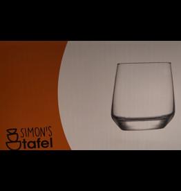 Kitchen Trend Waterglas Monaco set van 4