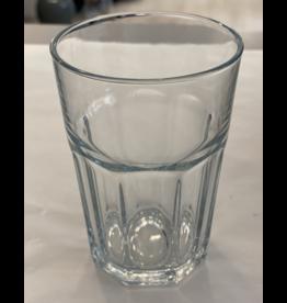 Kitchen Trend Longdrinkglas Malmo transparant set van 4