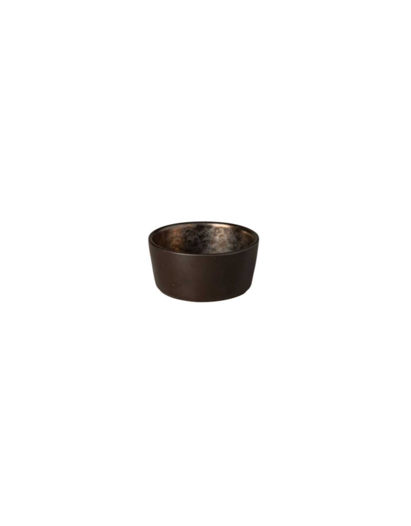 Kitchen Trend Lagoa kom 10cm zwart