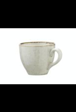 Kitchen Trend Espresso schotel ocean creme