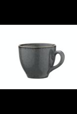 Kitchen Trend Espresso schotel ocean petrol