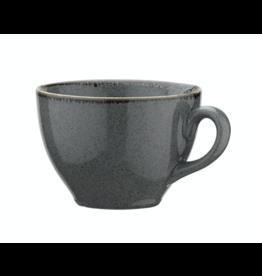 Kitchen Trend Koffie kopje ocean petrol