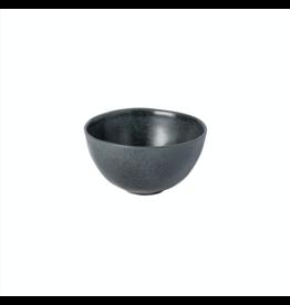 Kitchen Trend Soep/ cereal Kom 15cm Livia mat zwart