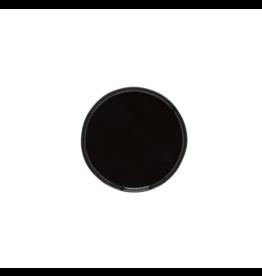 Kitchen Trend Lagoa gebaksbord 16cm Lagoa Ecogres zwart