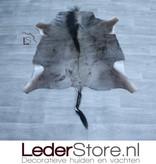 Gnoehuid bruin 150x100cm