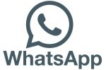 Contact met lederstore via WhatsApp