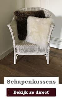 Bekijk direct alle schapenvacht kussens