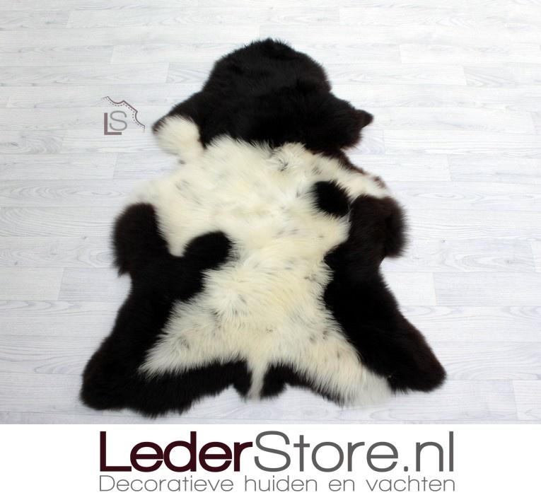 Sheepskin brown cream 120x85cm