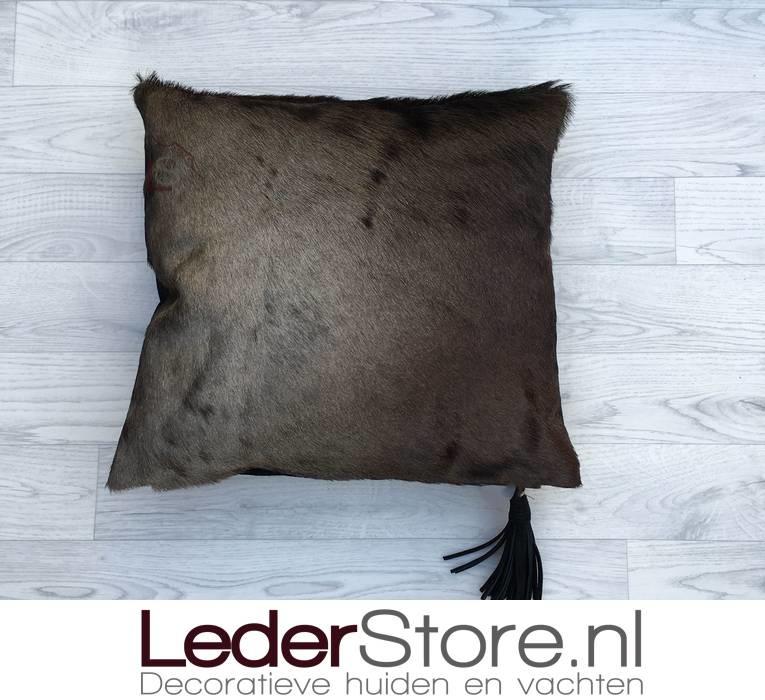 Gnoe pillow  45x45cm