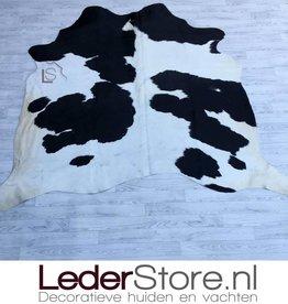 Koeienhuid zwart wit 200x210cm