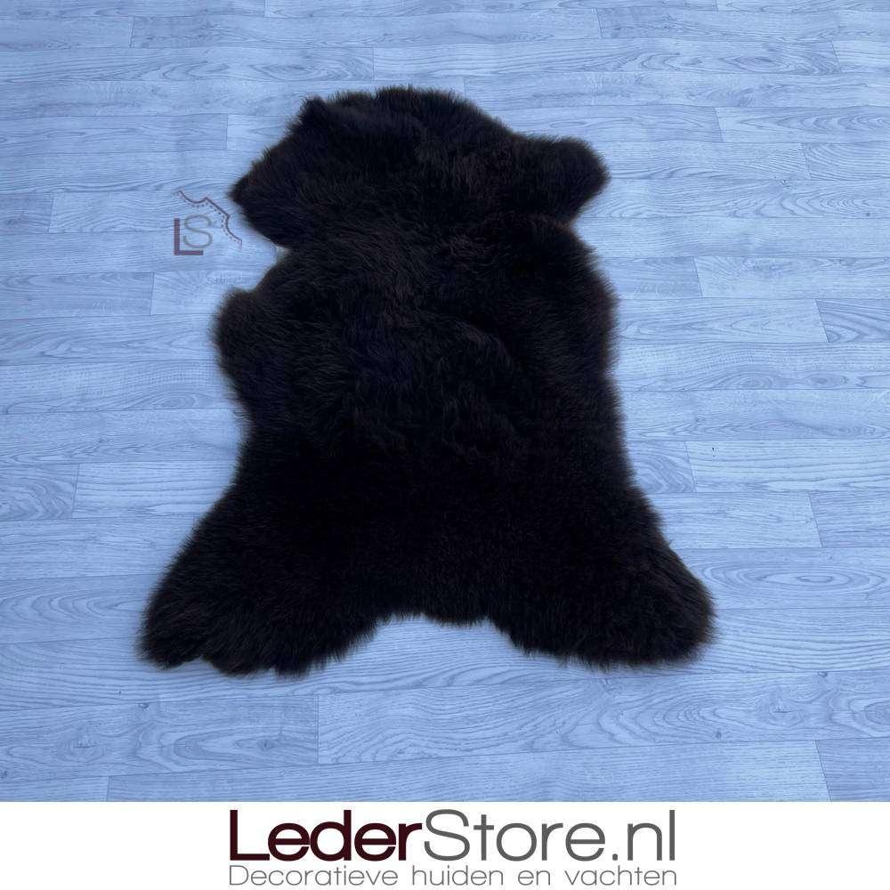 Sheepskin brown 120x85cm