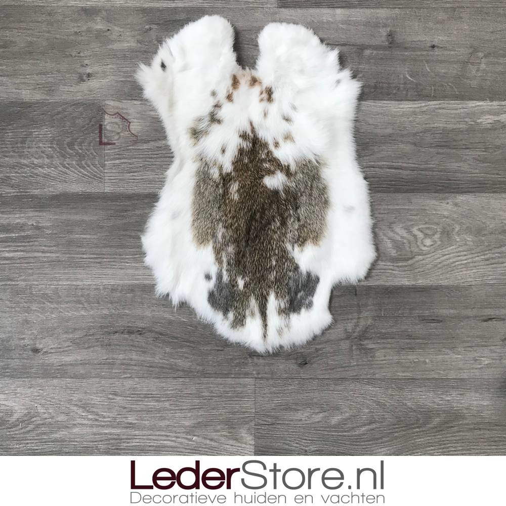 Rabbit skin special 50x35cm