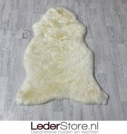 Sheepskin white 130x95cm XXL