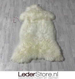 Sheepskin white 140x90cm XXL