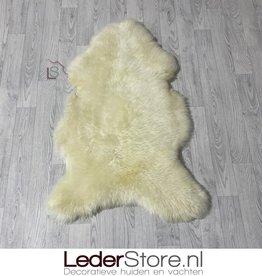 Sheepskin white 110x75cm L