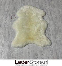 Sheepskin white 105x80cm L