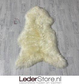 Sheepskin white 115x75cm L
