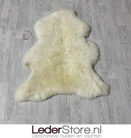 Sheepskin white 105x90cm L