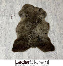 Sheepskin brown 100x70cm M