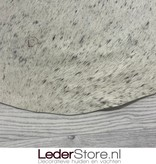 Koeienhuid zwart wit 150x145cm