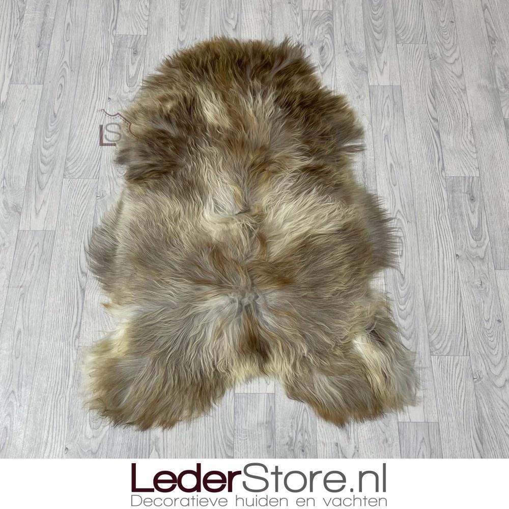 IJslander schapenvacht special 110x80cm L