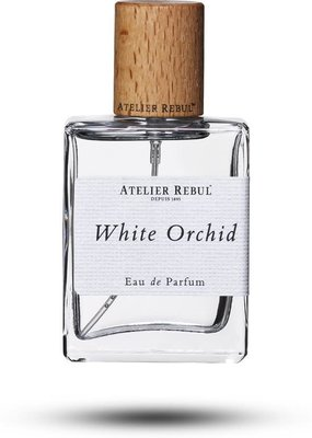 Atelier Rebul White Orchiid EDP Woman 50 ml