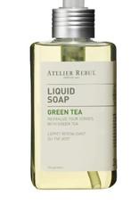 Atelier Rebul Liquid Soap Green Tea 250 ml