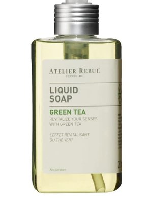 Atelier Rebul Liquid Soap Green Tea 250 ml