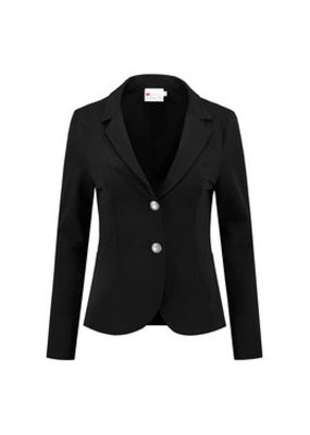 Helena Hart Blazer Chris Transfer - Black