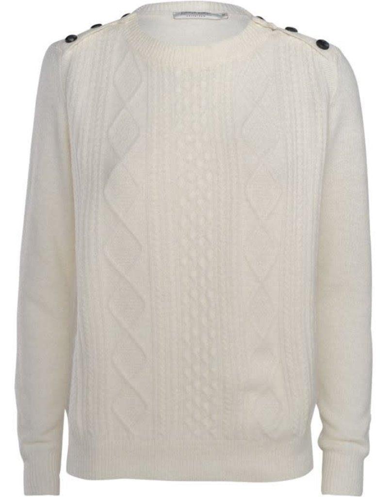 Summum 7s5445-7725 C Sweater fisherman ultra soft