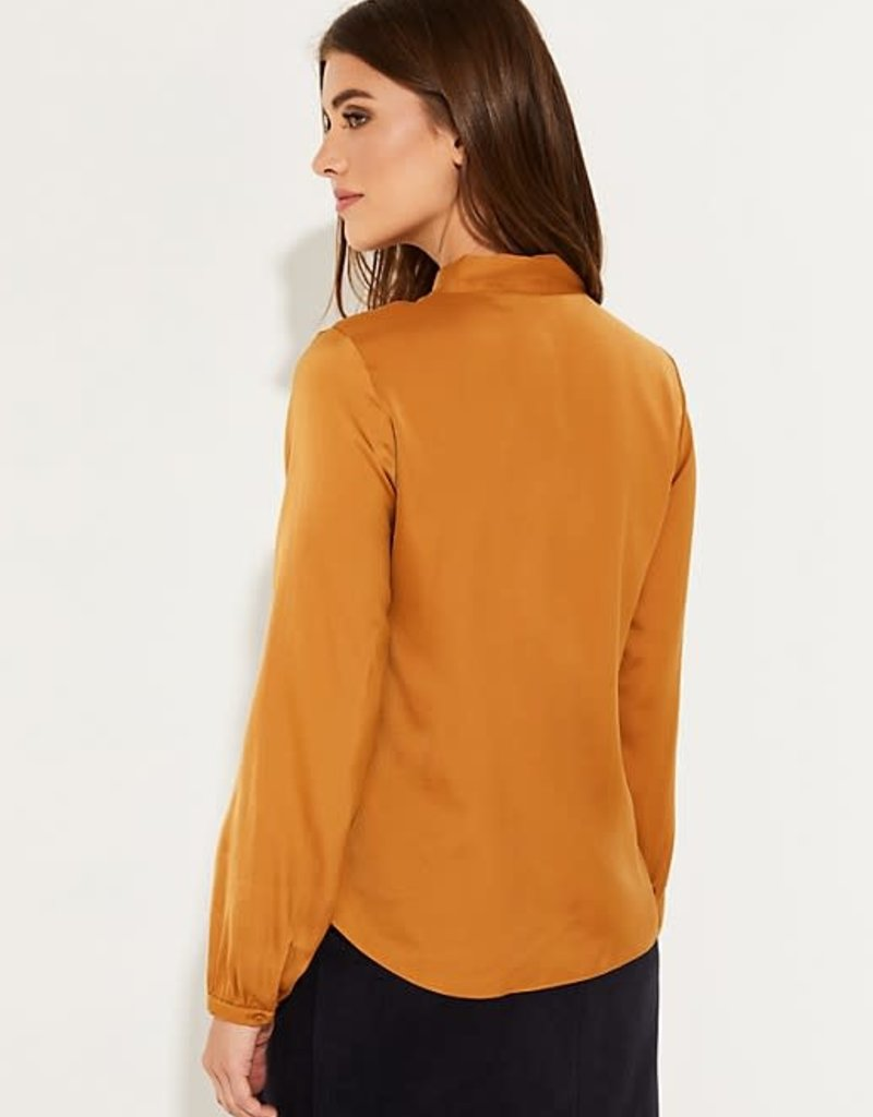 Comma Strik blouse 81.910.11.2377
