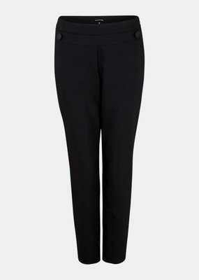 Comma Pantalon gekleed 81.909.76.3256